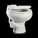 Sanitário Dometic 510 porcelana descarga pedal