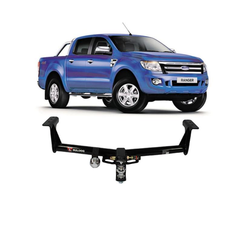 Engate Bulldog - Ford Ranger 2013 - 2020