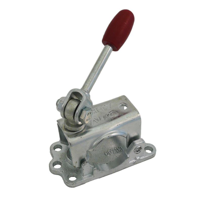 Abraçadeira Pedestal de 150 Kg - DM 48MM - Reforçada