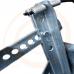 Calço de roda Trailer 02 Eixos - Giglio