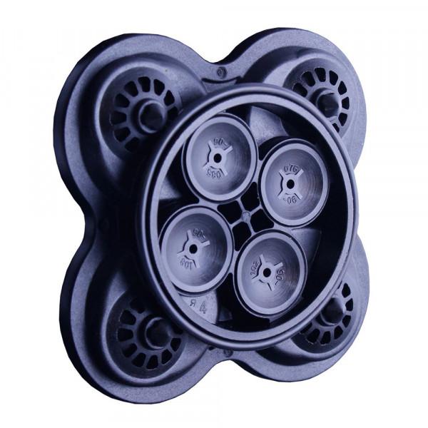Conjunto de Válvula RV 4008