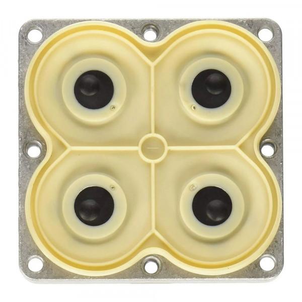 Conjunto Diafragma RV 4008
