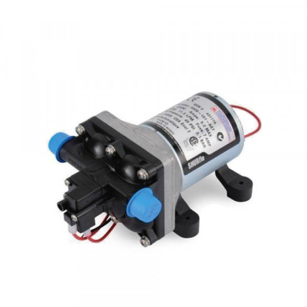 Bomba D'agua Shurflo 24v 3.0GPM
