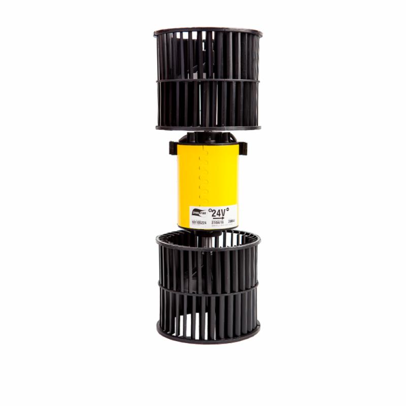 Motor do Vetilador Sobressalente Climatizador Resfriar S5 R4
