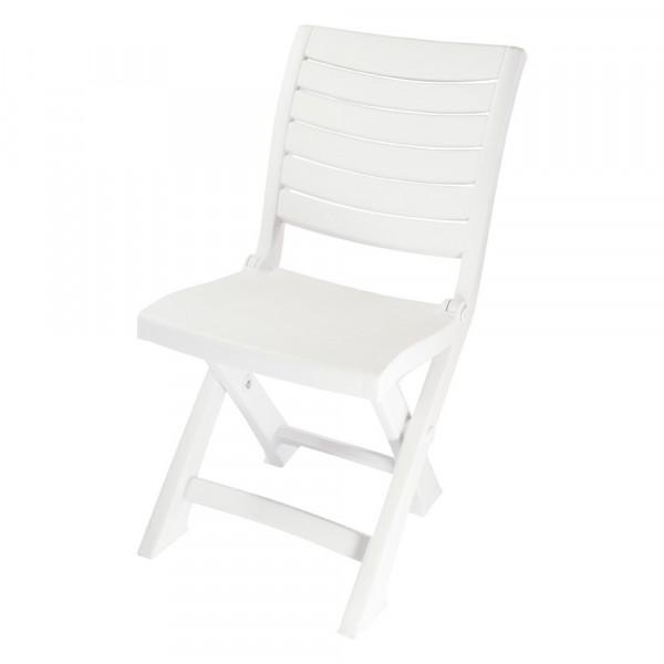 Cadeira Dobrável - Branca