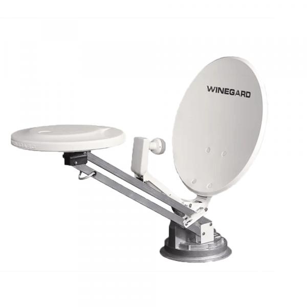 Antena Winegard 2 em 1 (RMDM61)