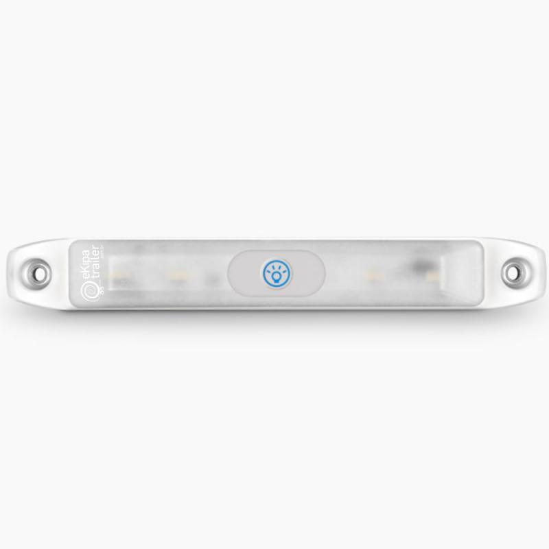 Lanterna LED para Bagageiro c/ Int